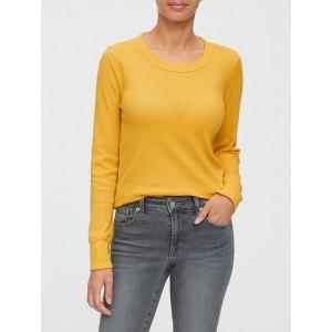 Waffle Knit Shirt