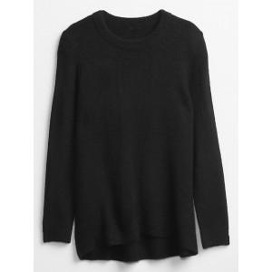 Airy Tunic Sweater
