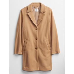 Long Top Coat