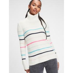 Cozy Soft Turtleneck Sweater