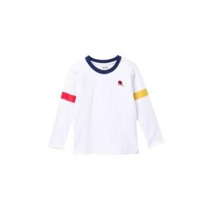 Long Sleeve T-Shirt (Toddler, Little Boys, & Big Boys)