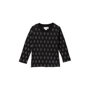 Knit Long Sleeve T-Shirt (Toddler, Little Boys, & Big Boys)