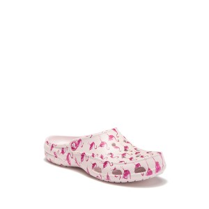 Freesail Printed Clog