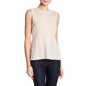 Aggie Knit Sleeveless Sweater