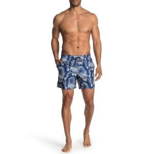 Printed Swim Shorts