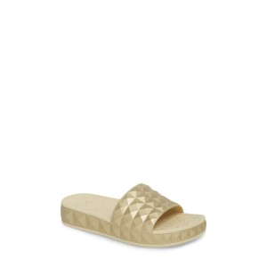 Splash Geo Slide Sandal