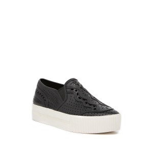 Kingston Platform Slip-On Sneaker