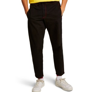 Tapered Fit Jogger Pants