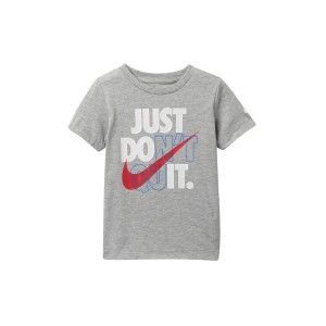 Just Dont Quit Short Sleeve T-Shirt (Toddler Boys)