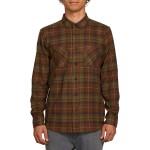 Lumberg Long Sleeve Flannel Woven Shirt