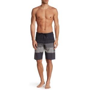Lido Liney Mod Board Shorts