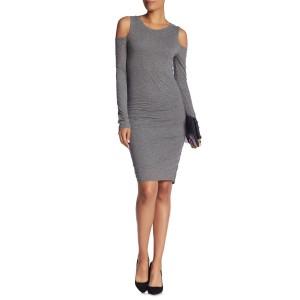 Gauzy Whisper Novelty Dress