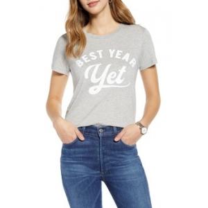 Best Year Yet T-Shirt