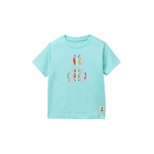 Graphic Print T-Shirt (Toddler & Little Boys)