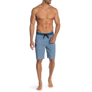 Spin Out Board Shorts