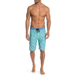 Single Fin Board Shorts