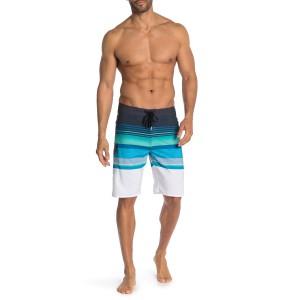 Hype Patterned Board Shorts