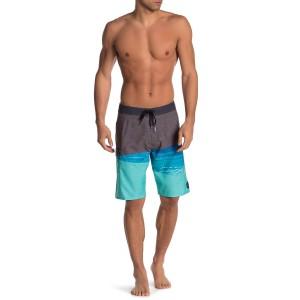 Wedge Boardshort