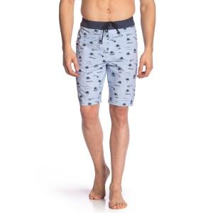 Mirage Breakwater Board Shorts
