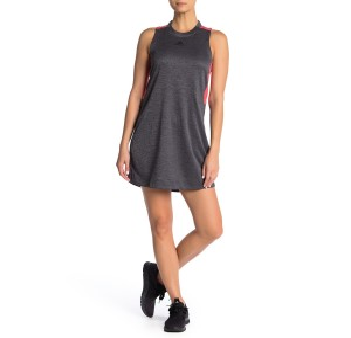 Sleeveless Lite Dress