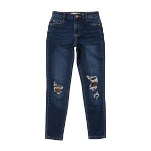 High Rise Weekend Jeans (Big Girls)