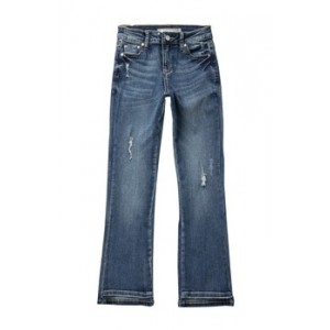 Bootcut Jeans (Big Girls)