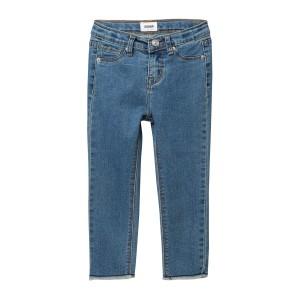 Ankle Skinny Jeans (Toddler Girls)
