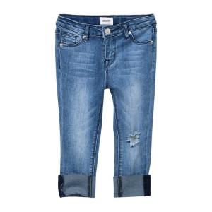 Kaia Skinny Jeans (Toddler Girls)