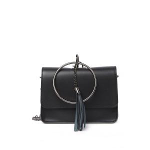 Leonone Leather Crossbody Bag