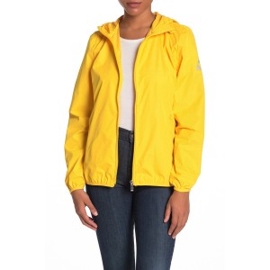 Edith Packable Rain Jacket