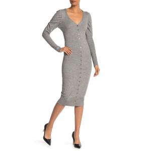 Sadie Duster Dress
