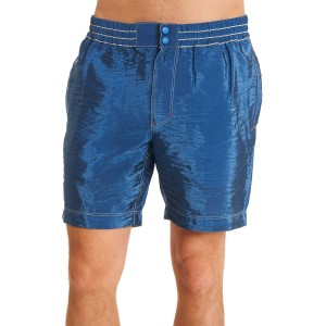 Starboard Woven Swim Shorts