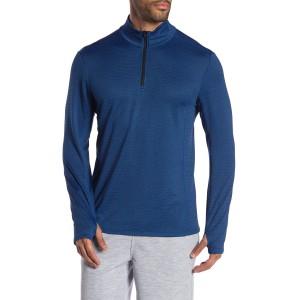 Front Quarter Zip Jacket