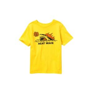 Hot Shark Graphic T-Shirt (Toddler Boys & Little Boys)