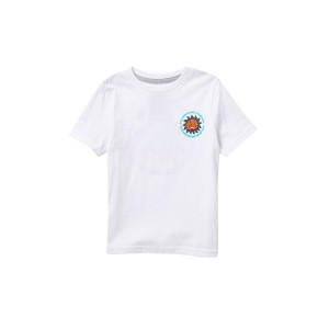 Kookshine Short Sleeve T-Shirt (Toddler & Little Boys)