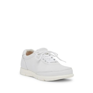 Manitoba Leather Sneaker - Discontinued
