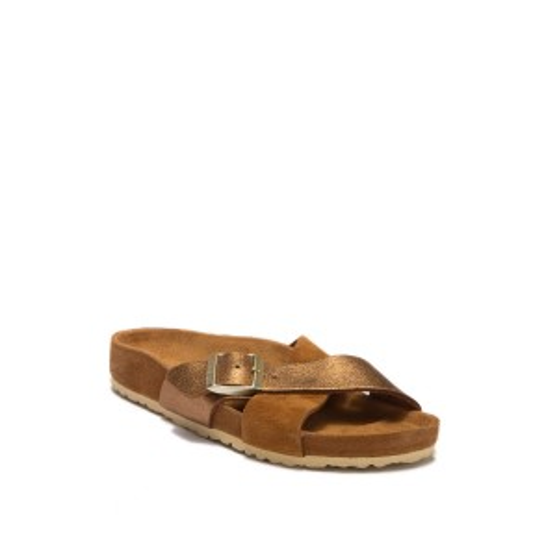 Siena Slide Sandal - Narrow Width - Discontinued