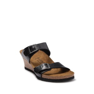 Dorothy Wedge Sandal - Discontinued