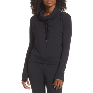 UGG(R) Miya Funnel Neck Lounge Top