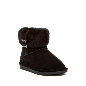 Abby Genuine Sheepskin Lined Boot