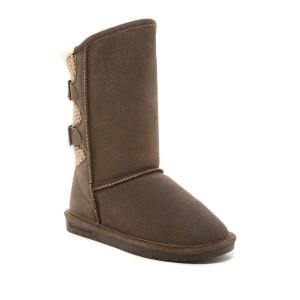 Boshie Genuine Sheepskin Boot