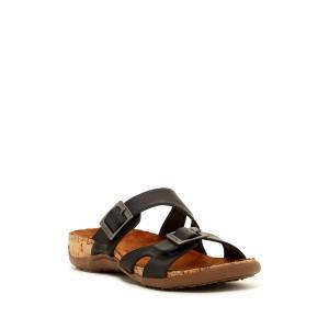Maddie Footbed Sandal
