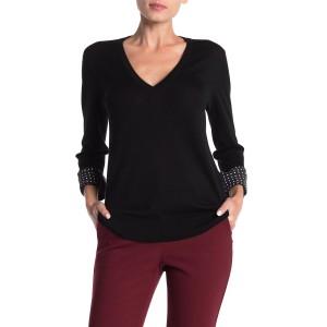 Ursala Wool Pullover Sweater