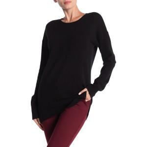 Gafton Cashmere Silk Tie Sweater