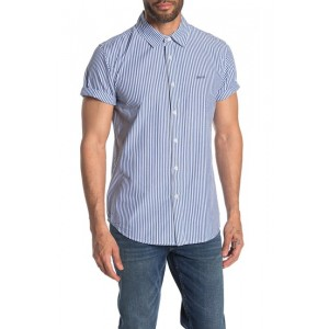 Hester Stripe Slim Fit Shirt