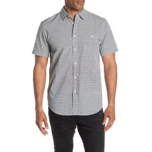 Dakota Short Sleeve Printed Regular Fit Shirt