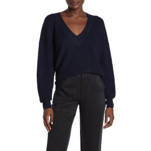 Amory V-neck Sweater