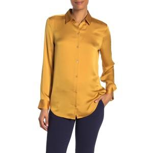 Essential Button Down Shirt