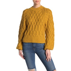 Roesia Knit Sweater
