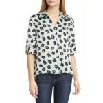 Quesnel Print Shirt